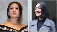 Nagita Slavina-Denada. (Adrian Putra/Nurwahyunan/Bintang.com)