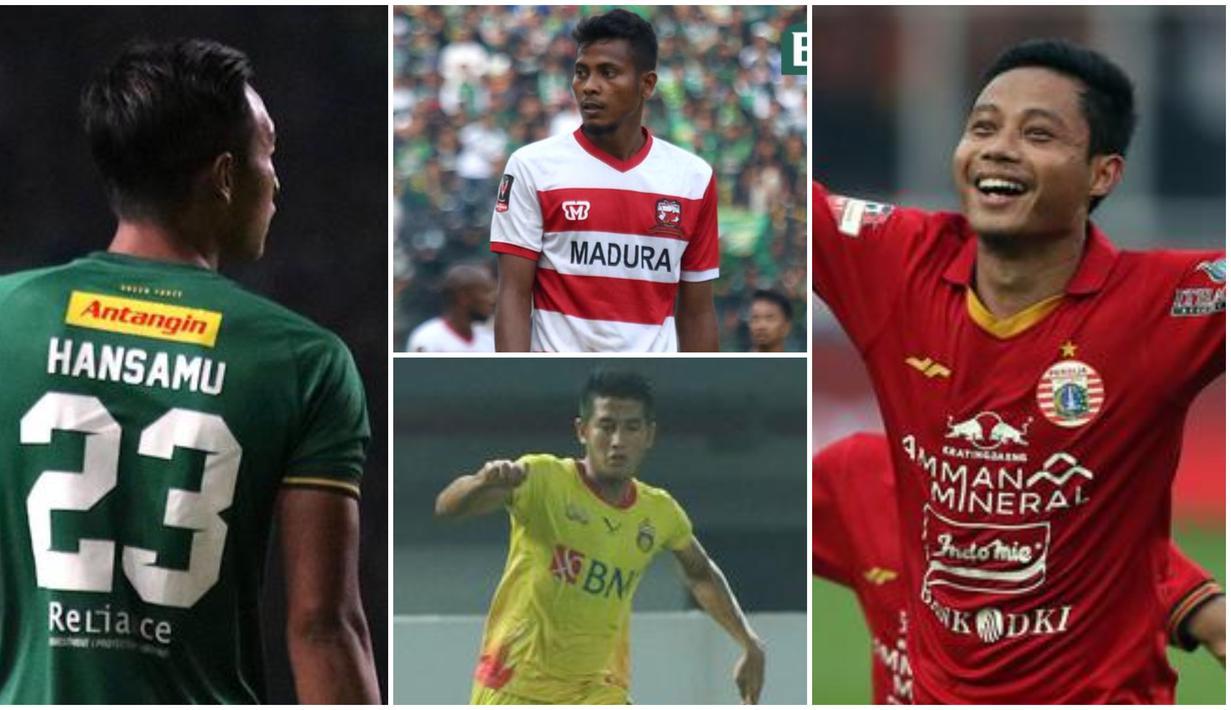 Berikut ini para pemain Timnas Indonesia U-19 di Piala AFF 2013 yang berkiprah di Shopee Liga 1 2020.