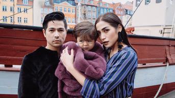 Istri Hamil, Erick Kakak Jessica Iskandar Mengaku Mulai Mudah Cemas
