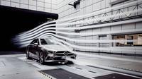 Generasi terbaru Mercedes-Benz A-Class