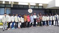 UGM mengirimkan mahasiswa KKN ke Agats untuk mengatasi gizi buruk Asmat
