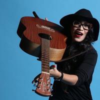 Memilih musik indie, Endah merasa lebih fleksibel dalam berkarya.