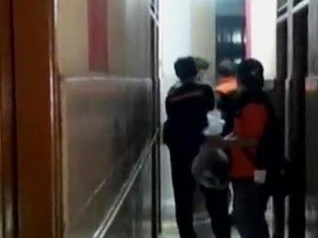 Polisi Tembak Kaki Pembunuh Wanita Di Hotel Elysta Jakarta Utara News Liputan6 Com