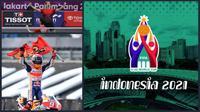 3 ajang olahraga bergengsi yang digelar di Indonesia. (Foto: Dok Bola.com-PSSI-Lillian SUWANRUMPHA/AFP)