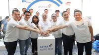 Pameran Astra Auto Fest 2019 yang berlangsung 22-24 November 2019 di Astra Biz Center, BSD City, Tangerang, Banten. (ist)