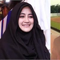Siapa sangka kalau lurah tercantik di Bekasi, Arie Halimatussadiyyah, ternyata wajahnya mengingatkan kita pada Umi Pipik Dian Irawati
