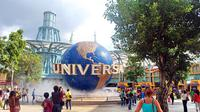 Universal secara perdana ikut terjun melakukan penggarapan sebuah judul drama Korea.