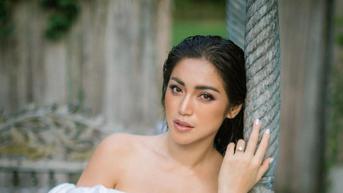 Jessica Iskandar Makin Dekat Kepada Tuhan Sejak Terluka, Jatuh Sakit, dan Beberapa Kali Ditinggalkan