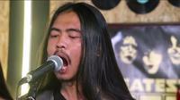 Mawang, musisi yang menjadi viral dari lagu 'Kasih Sayang Kepada Orang Tua' (sumber: youtube MAWANG)