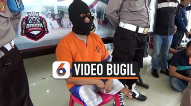 Thumbnail video bugil