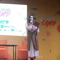 Dream Camp 2019. (Maulana Kautsar/Dream.co.id)