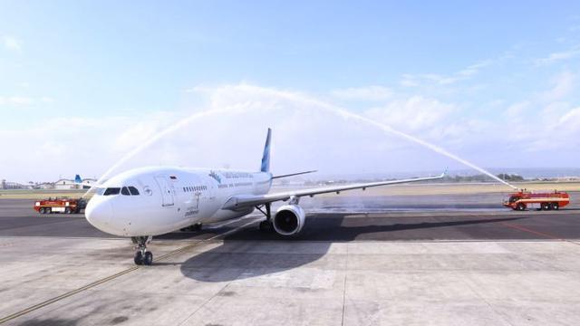 Siap Siap Garuda Indonesia Travel Fair Kembali Digelar 5 7 Oktober