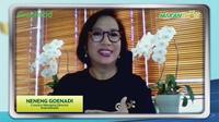 Neneng Goenadi, Managing Director of Grab Indonesia. Dok: Grab Indonesia