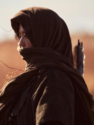 Kingdom: Ashin of the North. (Netflix)