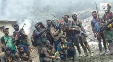 Penembakan pos Brimob di Tembagapura terjadi lagi.