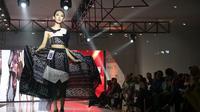 Fashion Paradise 2019 di BBPLK Semarang