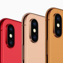 Varian warna iPhone 2018. (Doc: 9to5Mac)