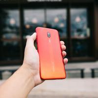 Redmi 8A Pro. Sumber foto: Instagram/Xiaomi Indonesia.