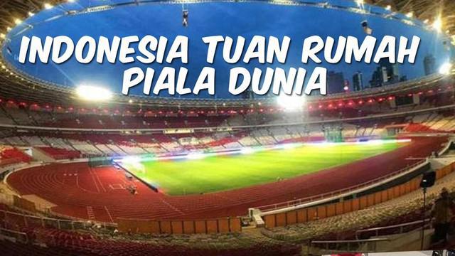 Video Top 3 hari ini ada berita terkait sidang perdana kabinet Indonesia Maju, Indonesia jadi tuan rumah Piala Dunia U-20 2021, dan Gibran temui Megawati di Teuku Umar.