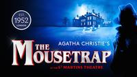 The Mousetrap  (@omghotels/Twitter).
