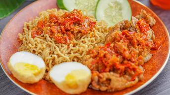 Daftar Makanan Terpopuler di Indonesia 2020, dari Sarapan sampai Makan Malam