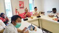Plt Ketua Umum Partai Solidaritas Indonesia (PSI), Giring Ganesha (Foto: Liputan6.com/Dian Kurniawan)