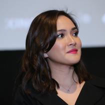 Shandy Aulia di film Kutuk (Adrian Putra/Fimela.com)