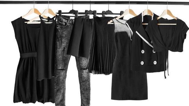 Jika suka mengenakan baju berwarna hitam, ini barangkali kepribadian yang digambarkan pilihan warna tersebut.