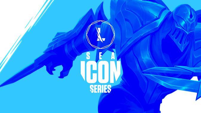 League of Legends: Wild Rift SEA Icon Series 2021. (Doc: Riot Games)