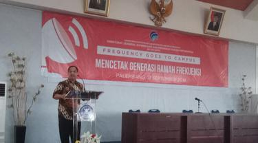 Perusahaan Provider di Indonesia Masih Minim Lirik Jaringan 5G