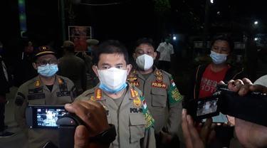 Satpol PP Medan