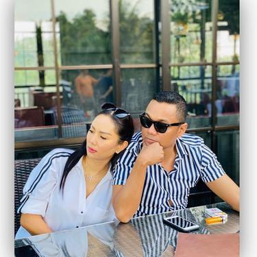 Kalina Ocktaranny Hapus Foto Suami dari Instagram, Ini 7 Potret Mesra Keduanya