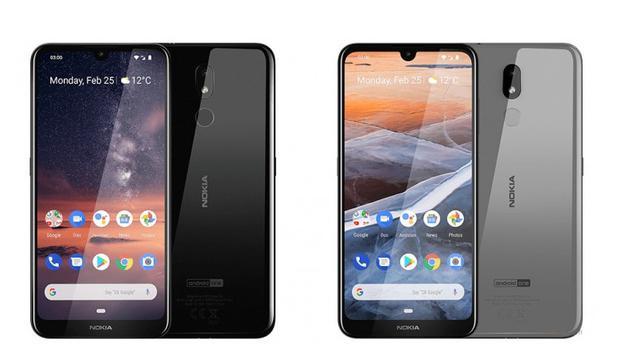 Harga Hp Android Murah Berkualitas Di 2019 Dilengkapi Fitur Premium