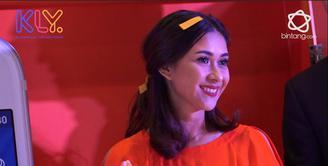 Nana Mirdad akui sering berbelanja Online
