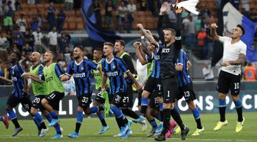 Inter Milan vs Lecce
