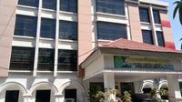 Kantor Pengadilan Negeri Makassar (Liputan6.com/ Eka Hakim)