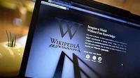 Wikipedia (Telegraph.co.uk)