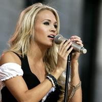 Carrie Underwood, American Idol