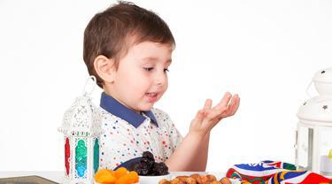 Cara Mengajarkan Puasa pada Anak / Sumber: iStockphoto