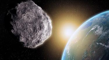 [Bintang] Gokil! NASA Bentuk Tim Khusus untuk Cegah Kiamat