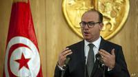 Perdana Menteri Tunisia, Elyes Fakhfakh mengundurkan diri di tengah krisis politik. (AP)