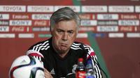 Carlo Ancelotti (REUTERS/Youssef Boudlal)