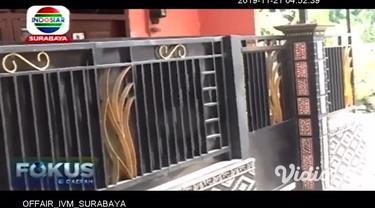 Tim Densus 88 Anti Teror mengamankan seorang terduga teroris di Kabupaten Pasuruan. Seorang pria berinisial AD ini diduga terlibat dalam jaringan bom bunuh diri di Medan. Penangkapan ini dibenarkan Kabid Humas Polda Jatim Kombes Pol Frans Barung Mang...