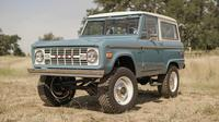 Ford Bronco (topgear)
