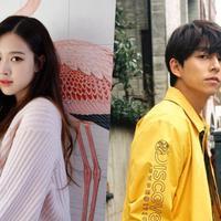 Bagi para penggemar drama Korea, pasti sudah tidak asing dengan nama Gong Yoo. Aktor yang satu ini memang punya wajah yang tampan memesona. Wajar jika ia banyak digandrungi oleh kaum hawa, termasuk Rose BLACKPINK. (Foto: soompi.com)