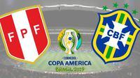 Copa America 2019: Peru Vs Brasil (AS)