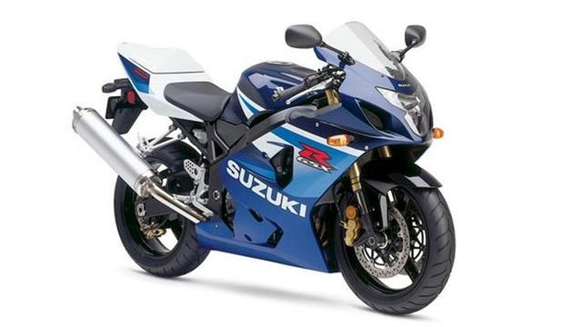 Diam Diam Suzuki Siapkan Gsx R300 Untuk Lawan Ninja 250 Dan