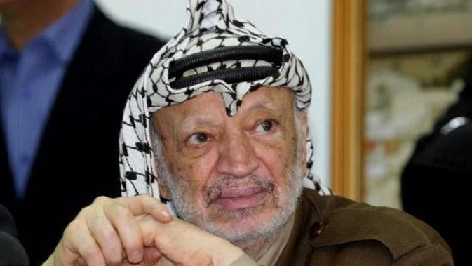 Yasser Arafat meninggal dunia di Prancis pada 11 November 2004 (AFP)#source%3Dgooglier%2Ecom#https%3A%2F%2Fgooglier%2Ecom%2Fpage%2F%2F10000