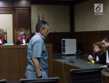 Terbukti Terima Suap, Dua Hakim PN Jaksel Divonis 4 Tahun 6 Bulan Penjara