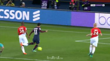 Berita video kemenangan PSG 7-1 atas Monaco di Ligue 1 2017-2018. This video presented by BallBall.